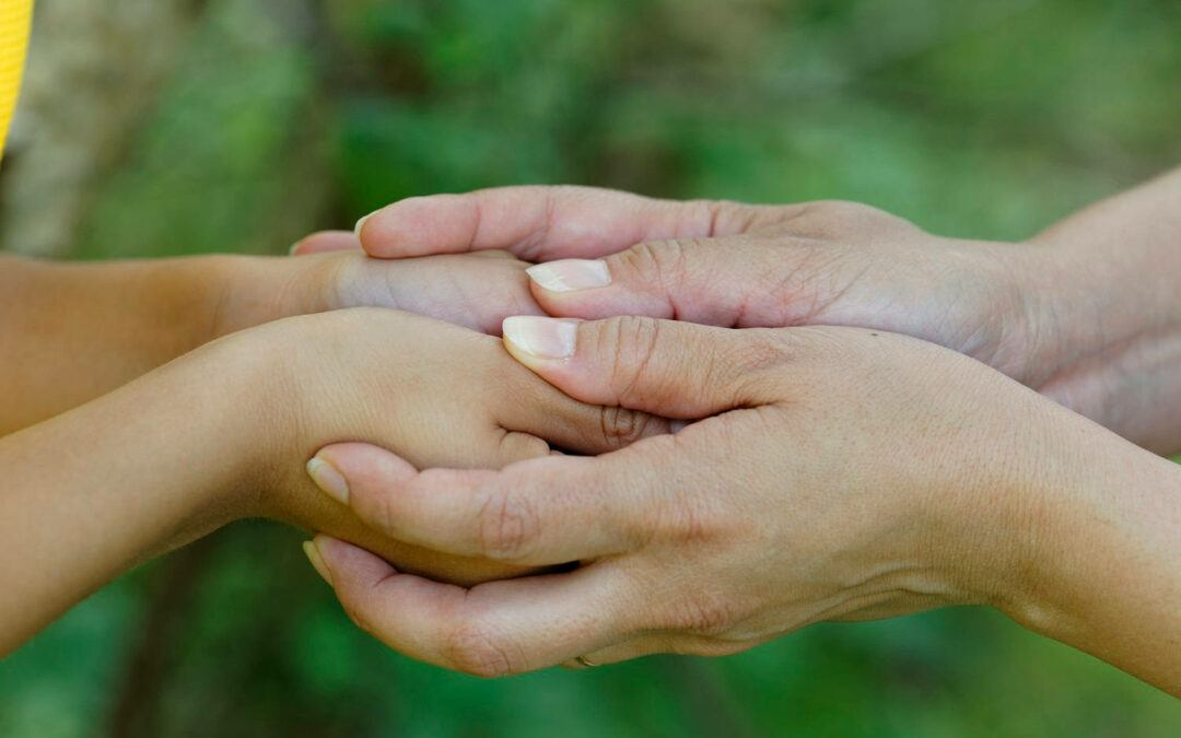 Sådan er du den bedste støtte for dit barn
